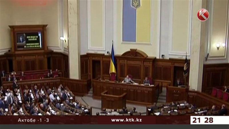 Украина просит Генпрокуратуру РФ задержать Януковича
