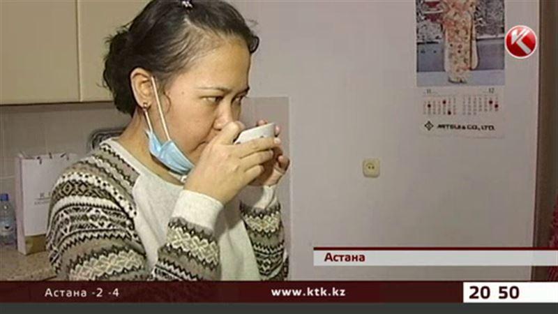 Астана тұрғынына шұғыл донор қажет