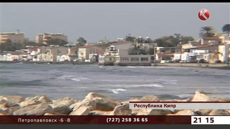 Российская армия может обосноваться на Кипре