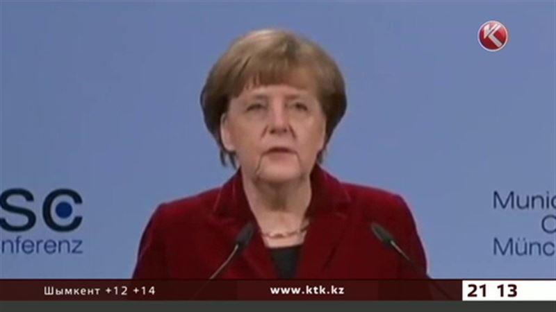 Вооружать или не вооружать Украину, обсудят Меркель и Обама