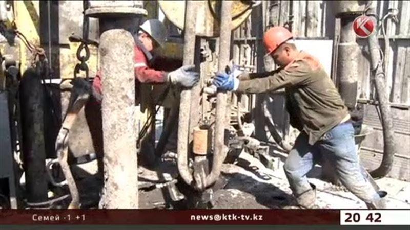 Маңғыстауда мұнай компаниялары жұмысшыларын жаппай қысқартып жатыр