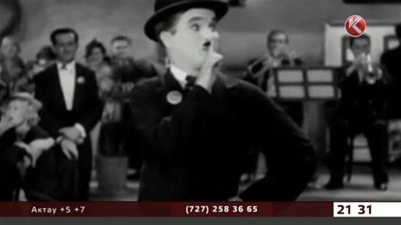 Украли Оскар Чарли Чаплина, самый первый