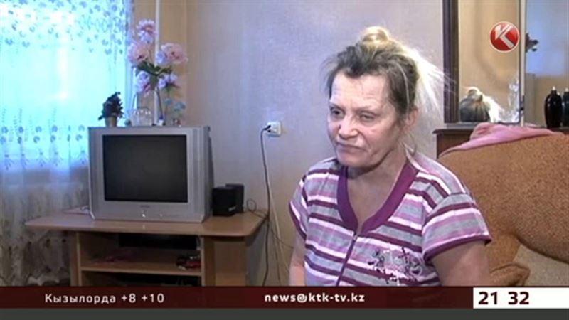 Жительница Актобе ослепла из-за нерасторопности окулистов