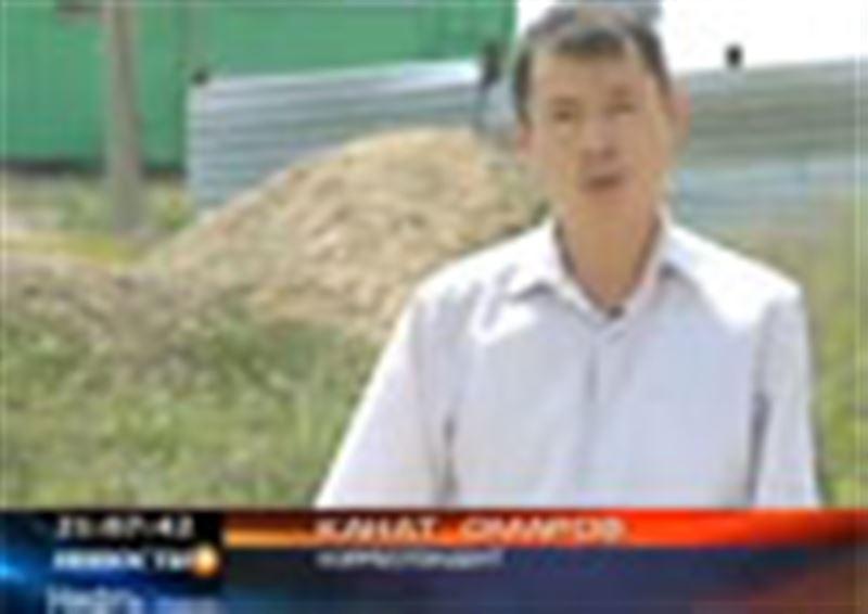 Судебное заседание по громкому делу о скотомогильнике с сибирской язвой в Акмолинской области так и не состоялось