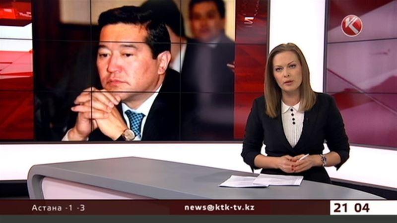 Расследование дела экс-премьера завершено