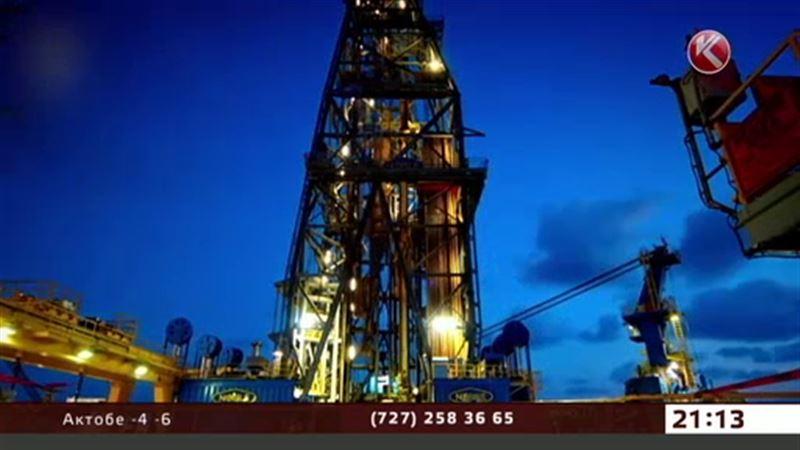 Стоимость нефти поднялась до 60 долларов