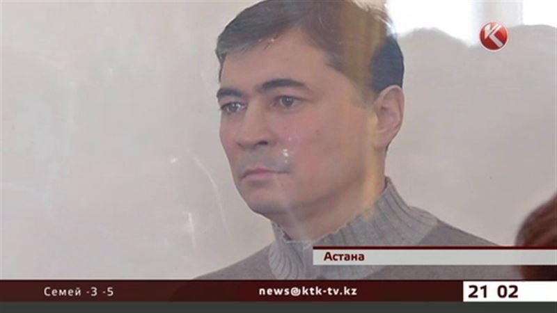 Мурат Оспанов избежал колонии строгого режима