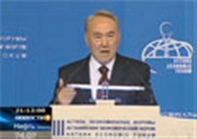 Таможенный союз Казахстан и России официально вступил в силу. Чуть позже к основным соглашениям альянса присоединится Беларусь