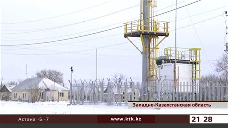 В Березовке, оказывается, неправильно установили приборы