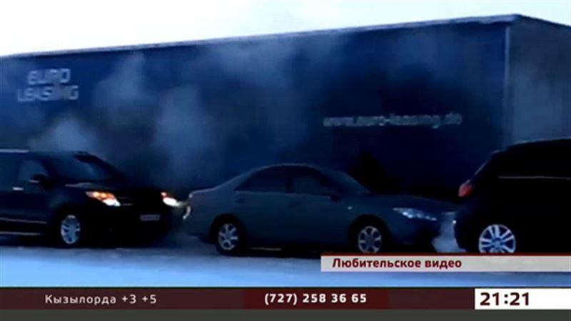 Актюбинцы едут в Оренбург на шопинг