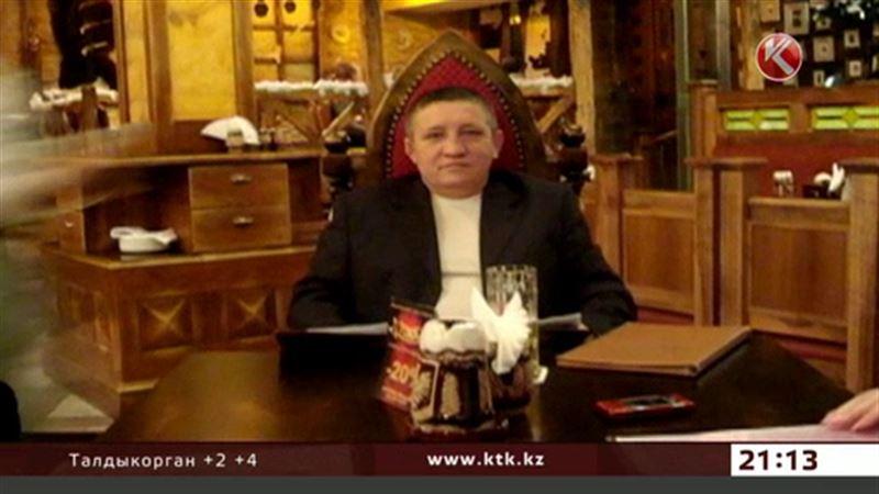 Новые детали гибели полковника Мырзабекова