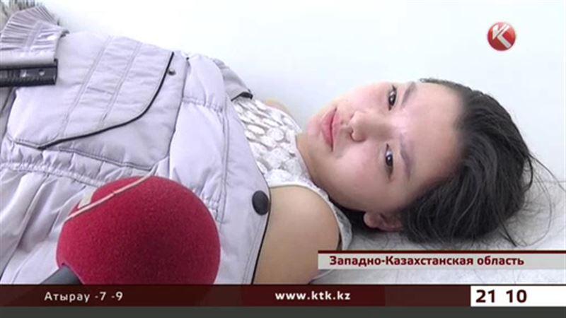 В Березовке дети с судорогами и удушьем опять теряли сознание