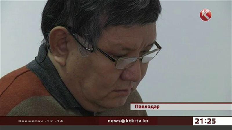 В Павлодаре срок за смерть ребенка получил столичный врач