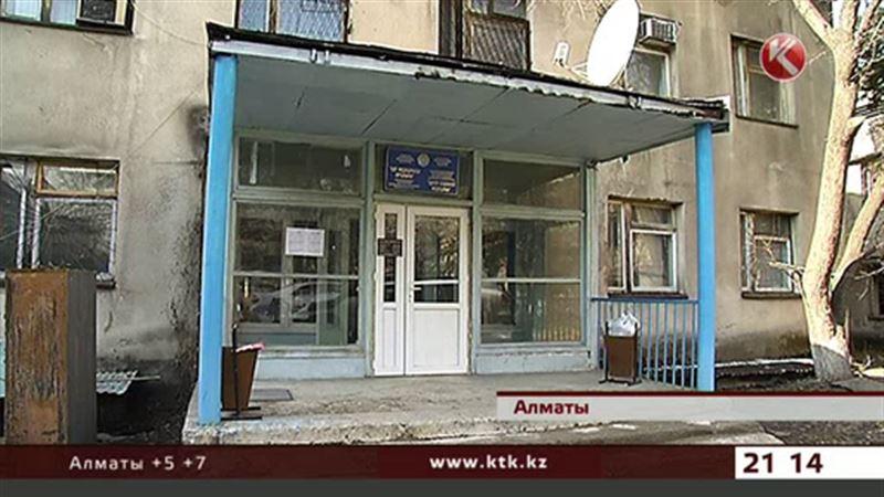 В Алматы санврачи добились закрытия морга