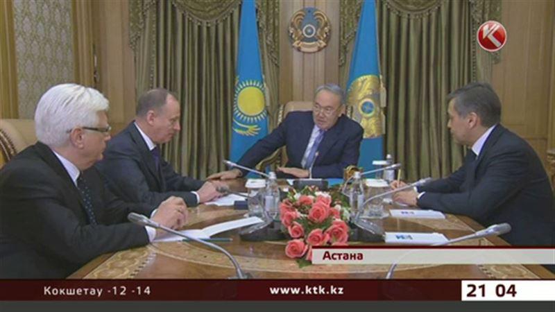 В Астану прибыл глава российского Совбеза