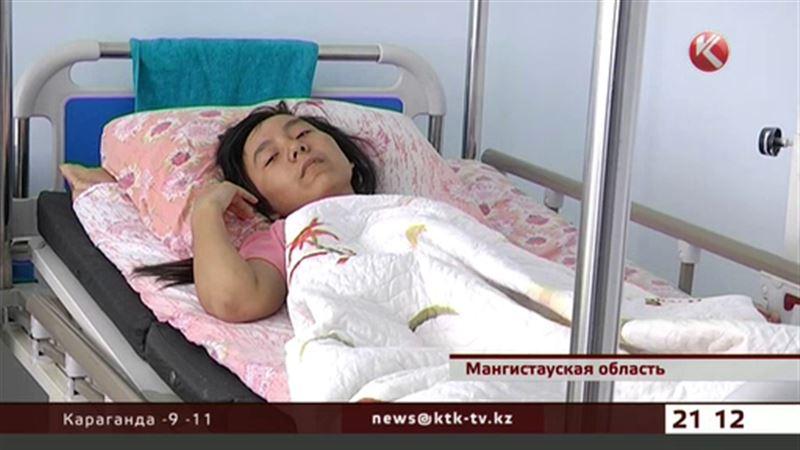 Вакцинацию против кори в Казахстане запретили до 2 марта