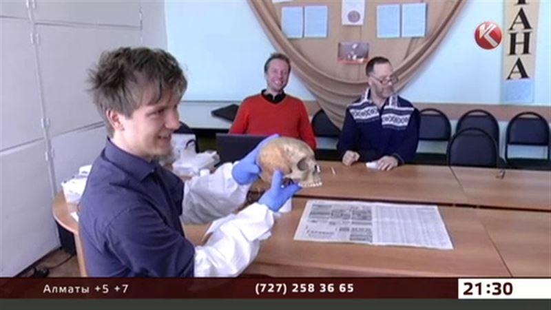 Скандинавы ищут в Казахстане индоевропейских предков