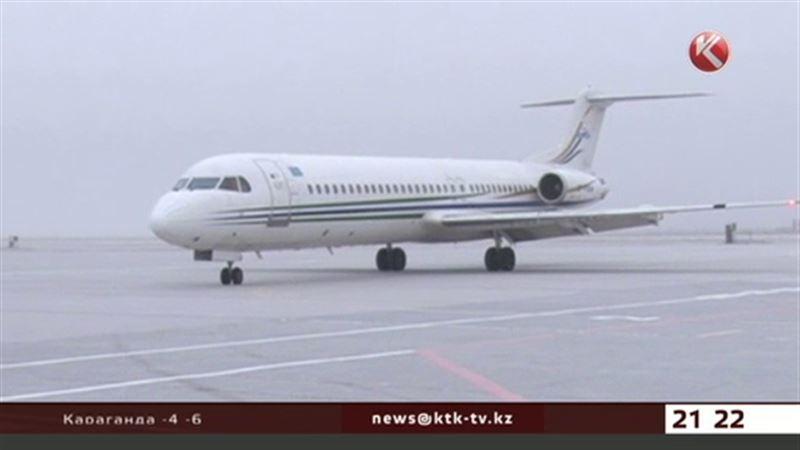 Почему самолеты «Эйр Астаны» не летят в Уральск, рассказал аким области