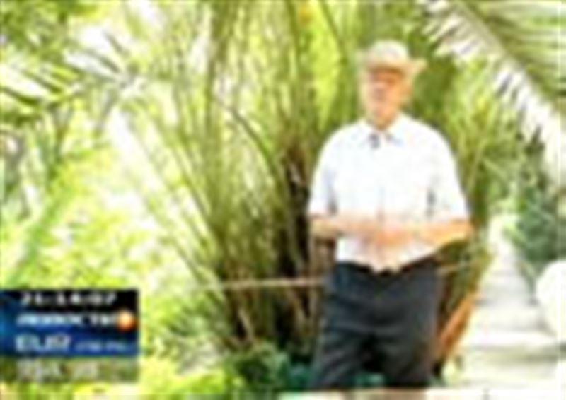 В нашей рубрике «Народный герой» мы расскажем о Равиле Рязапове, директоре Петропавловского ботанического сада