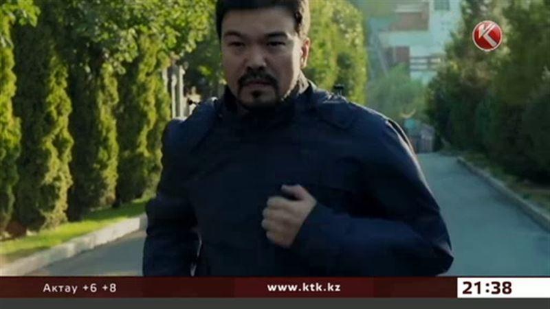 История графа Монте-Кристо в казахстанских реалиях – смотрите на КТК