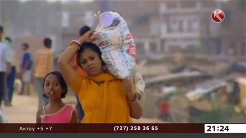 Индия - самая опасная страна для женщин