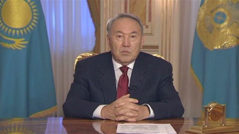 Назарбаев сайлауға қатысу туралы шешімін сәл кейінірек қабылдайтынын айтты