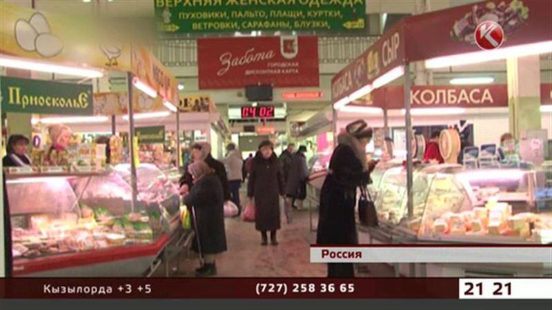 Крупнейшие торговые сети России на два месяца заморозят цены