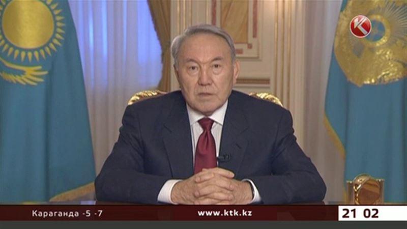 Назарбаев еще не решил, будет ли участвовать в досрочных выборах