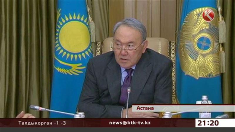 Назарбаев обеспокоен дефицитом инженерных кадров