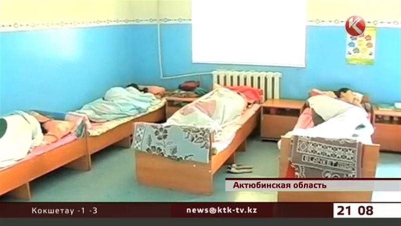 10 случаев туберкулеза – в одной только актюбинской школе