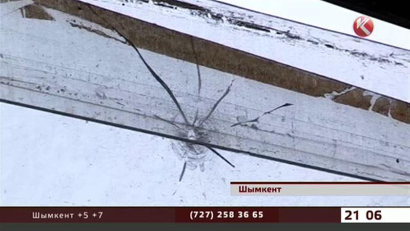 В Шымкенте расстреляли школу