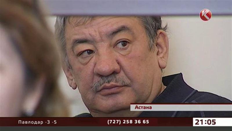 Для генерала Джуламанова прокурор попросил 14 лет колонии строгого режима