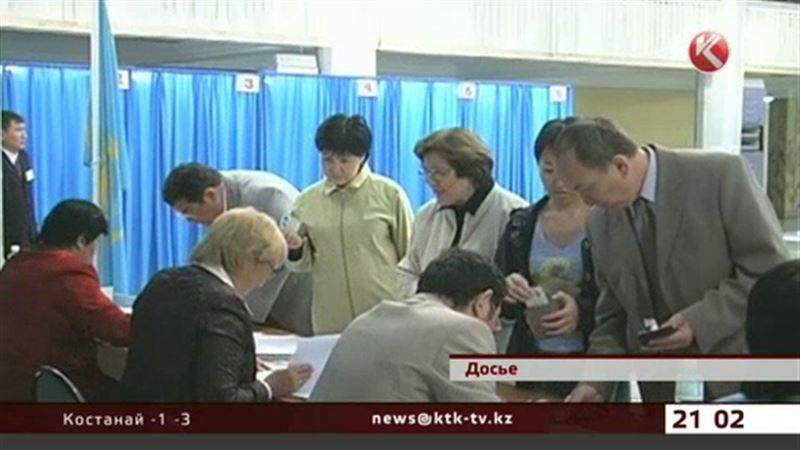В Казахстане стартовала президентская выборная гонка