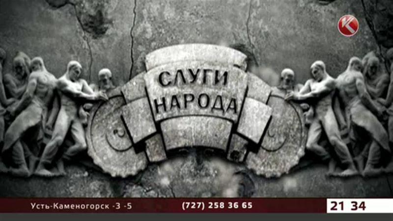 Коммунист Косарев ответит на вопросы Артура Платонова