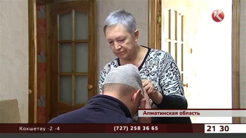 Драка в казино Капчагая закончилась трепанацией черепа
