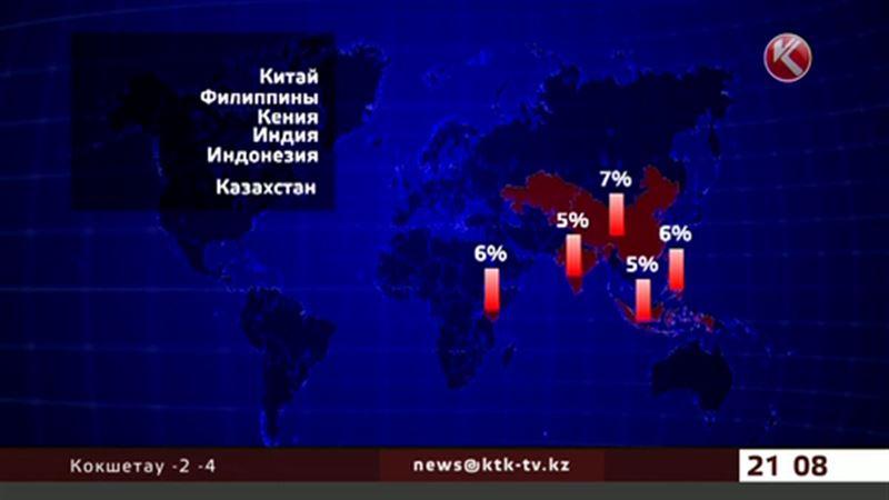 У Казахстана есть шанс на экономический рост – Bloomberg