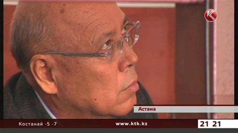 Тюремный срок сократили Габдуллатифу Мурзакулову