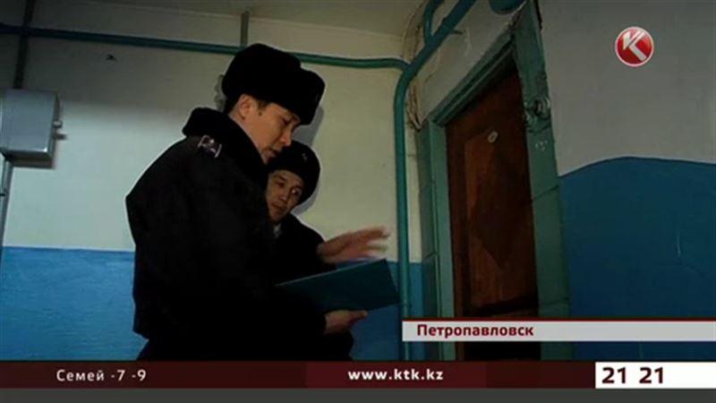 Полицейские СКО разыскивают больных туберкулёзом