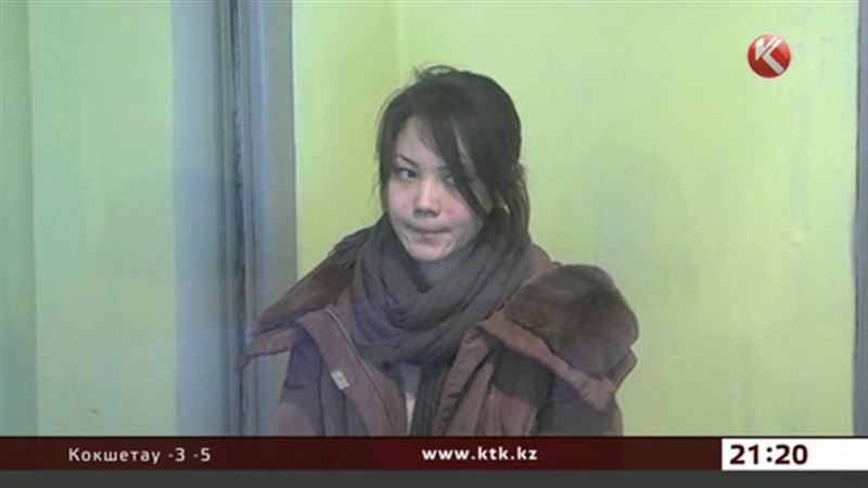 Каламкас Аманбек, убившую брата-пятиклассника, осудили