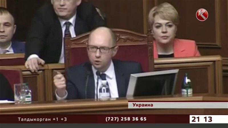 Украина уменьшила пенсии, чтобы получить кредит МВФ