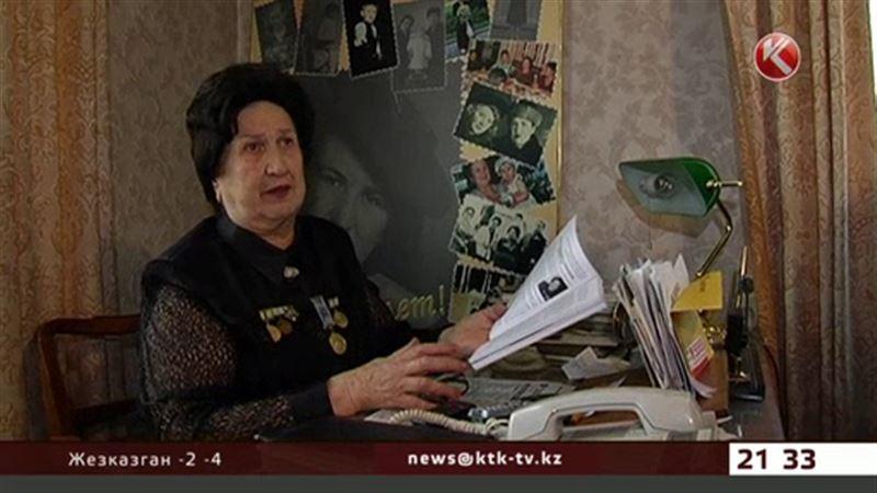 Летопись героев: алматинцы, пережившие блокаду Ленинграда