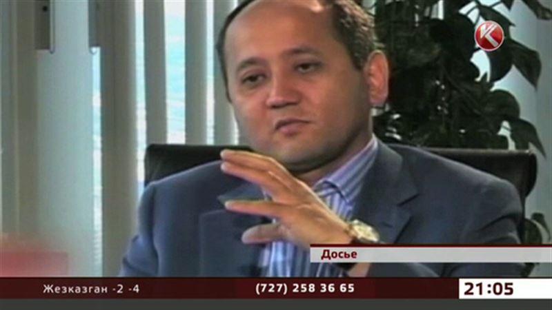 Решение об экстрадиции Мухтара Аблязова суд признал окончательным