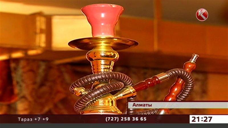 Казахстанские рестораторы пойдут в суд, чтобы отстоять кальяны
