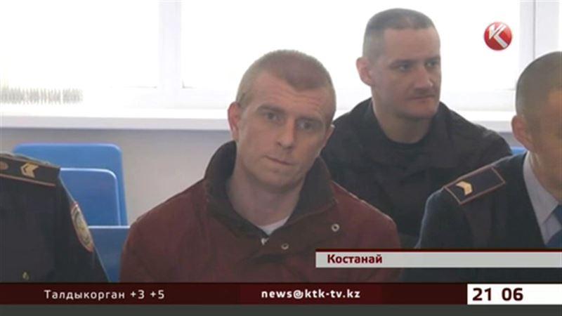 Прокурор требует для убийцы первоклассницы пожизненного