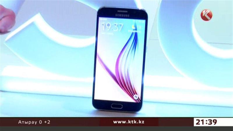 Samsung задавал тон на мировом мобайл-конгрессе