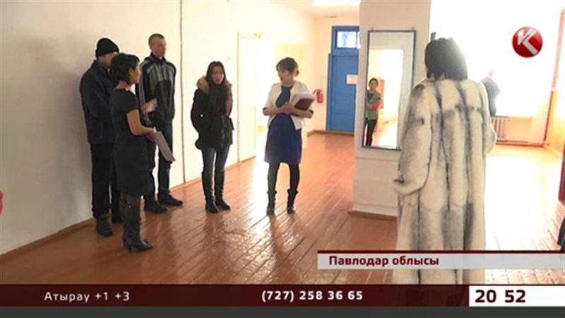 Павлодар облысында  мұғалімдер 30 баланы оқыта алмай өзара қырқысып жүр