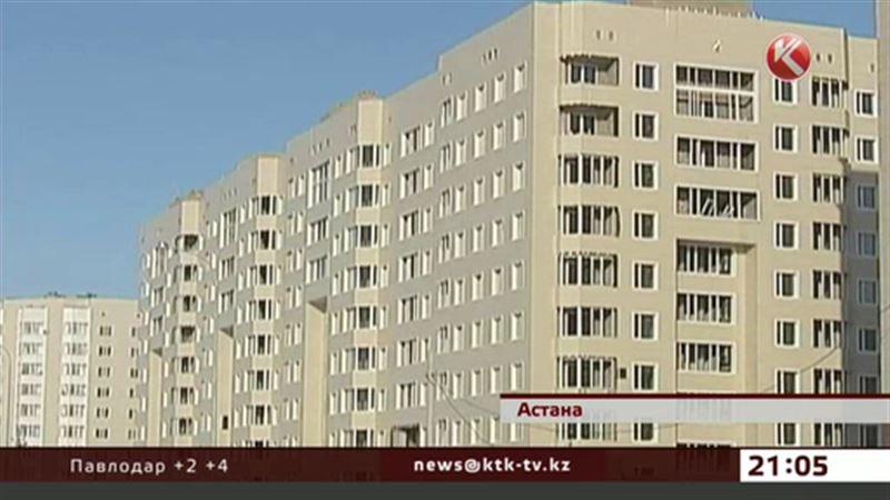 К середине марта заселят арендные квартиры по новой госпрограмме