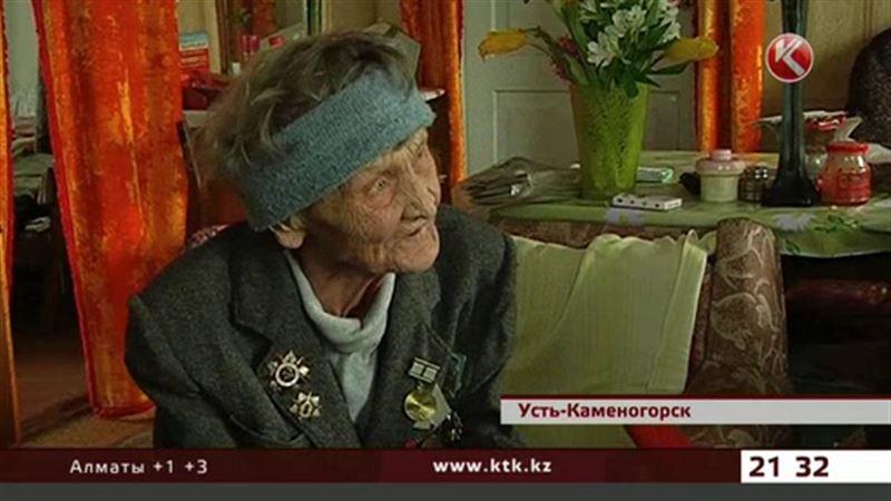 Пять лет она выявляла предателей и немецких агентов, а после войны стала учителем