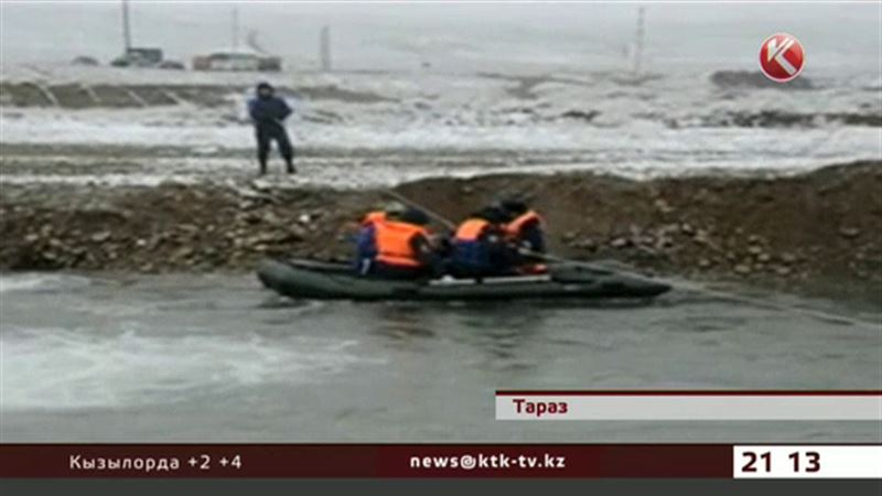 Спасатели ждут паводков