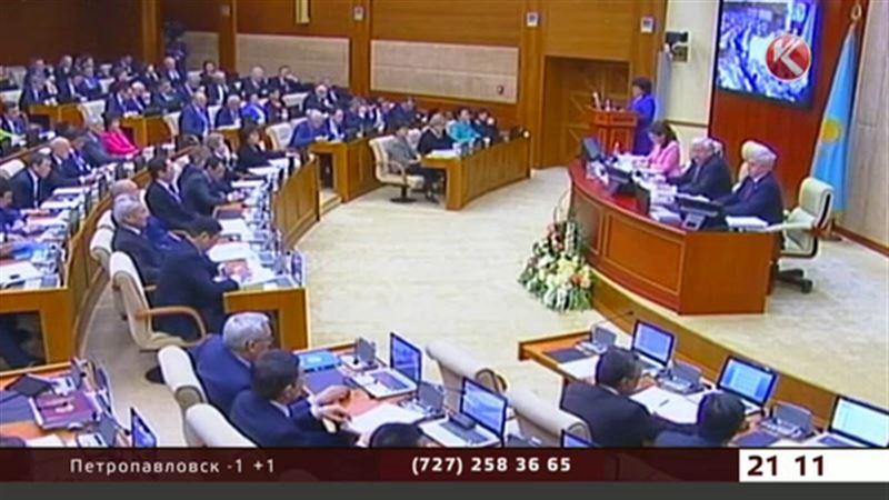 Казахстанских судей избавят от ношения тяжестей
